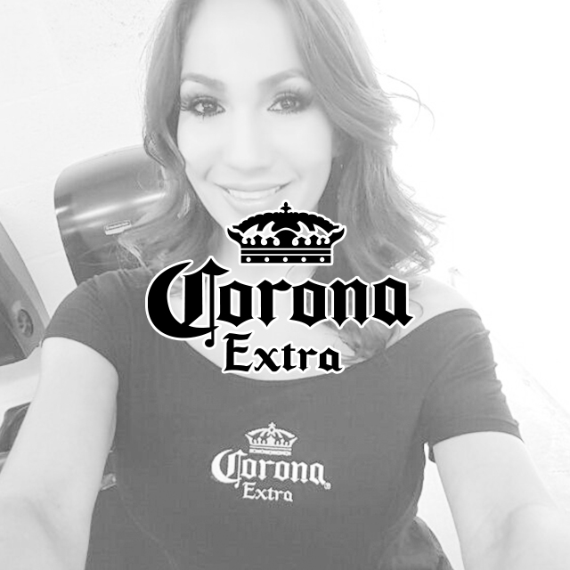Corona Product Sampling Off Premise Event